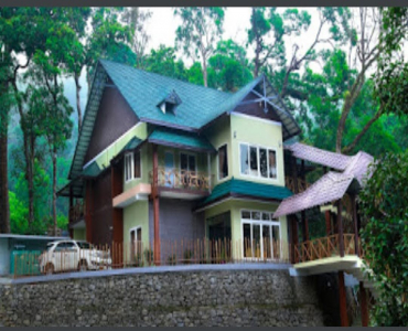 14000 sq.ft Commercial Building  For Sale in Munnar