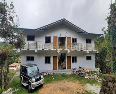 2BHK Apartment For Sale in Pambarpuram Kodaikanal