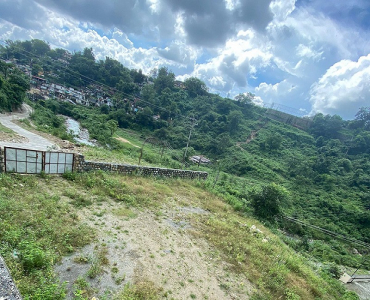 584 sq.yards Residential Plot For Sale in Challang Dehradun