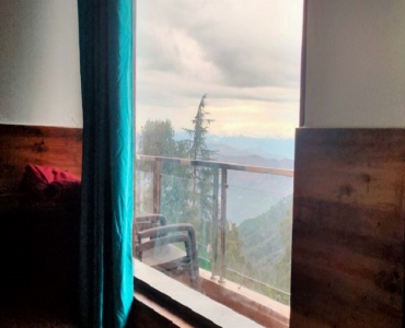 2BHK Apartment For Sale in Hathi Paon Road Mussoorie