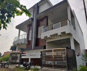 3BHK Independent House For Sale in Premnagar Dehradun