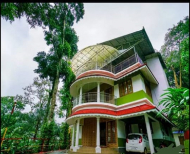 5BHK Farm House For Sale in Bison Valley Munnar