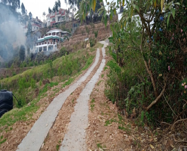 38 cents Agriculture Land For Sale in Kodaikanal
