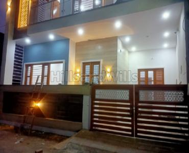 3BHK Villa For Sale in Rajeshwar Nagar Phase 1 Dehradun