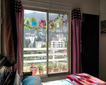 1BHK Apartment For Sale in Shyam Khet, Bhowali Nainital
