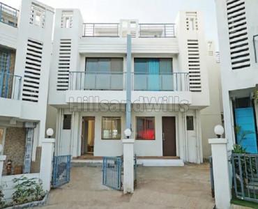 4BHK Independent House For Rent in Varsoli Lonavala