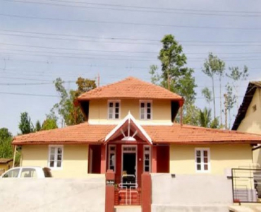 5BHK Independent House For Sale in Madikeri Coorg