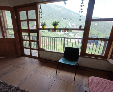 5BHK Independent House For Sale in Shoghi Shimla