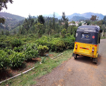 23 cents Residential Plot For Sale in Hubbathalai Coonoor
