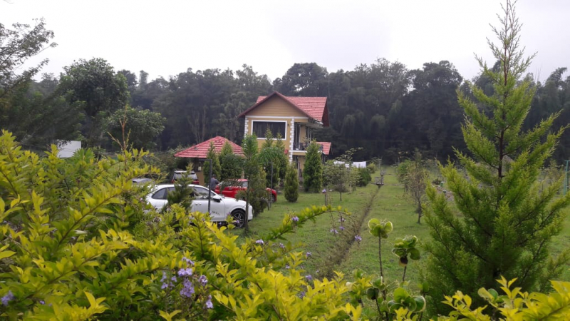 2400 sq.ft Commercial Building  For Sale in Ooty