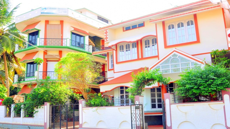 14BHK Villa For Sale in Kushalnagar Coorg