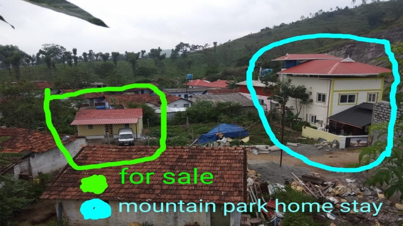 ₹ 15 Lac | 1BHK Independent House For Sale in Valparai