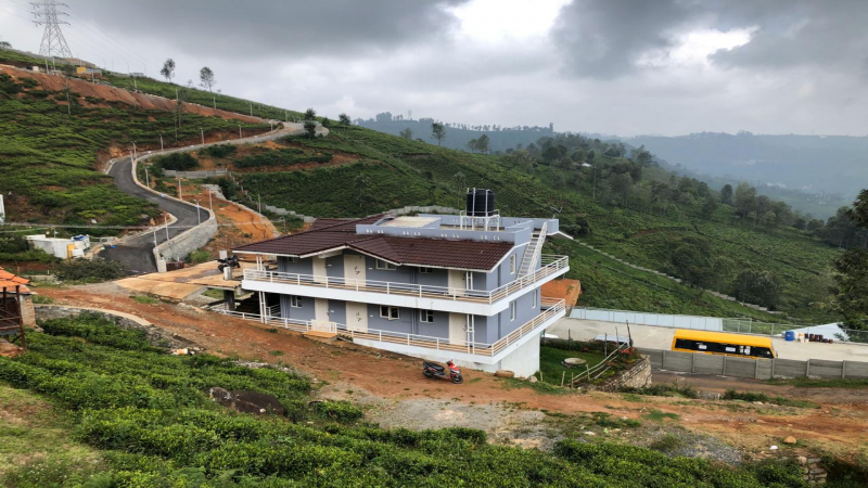 ₹39.50 Lac|15.8 cents Residential Plot For Sale in Kotagiri
