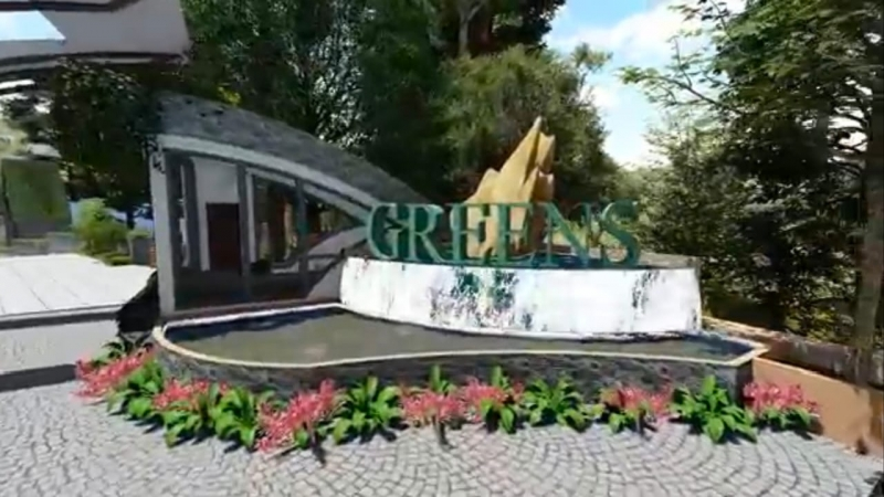 ₹65 Lac|5000 sq.ft. Commercial Land  For Sale in Pattipadi Yercaud