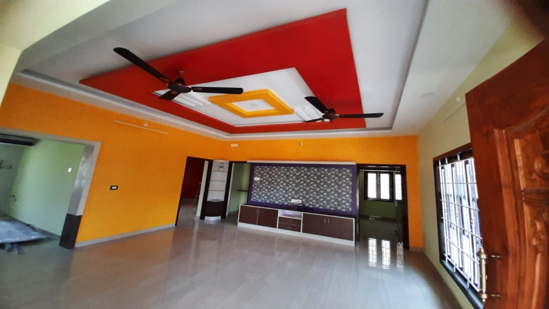 ₹82 Lac|3BHK Independent House For Sale in Yercaud