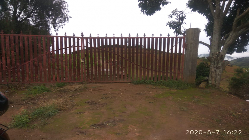 Residential Plot For Sale in Ooty