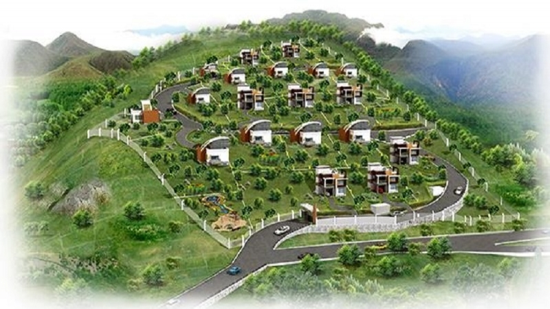 ₹74.40 Cr | 4.24 acres Commercial Land  For Sale in Vilpatti Kodaikanal