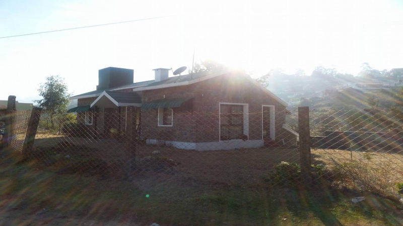 ₹1.60 Cr|3BHK Independent House For Sale in Kodaikanal