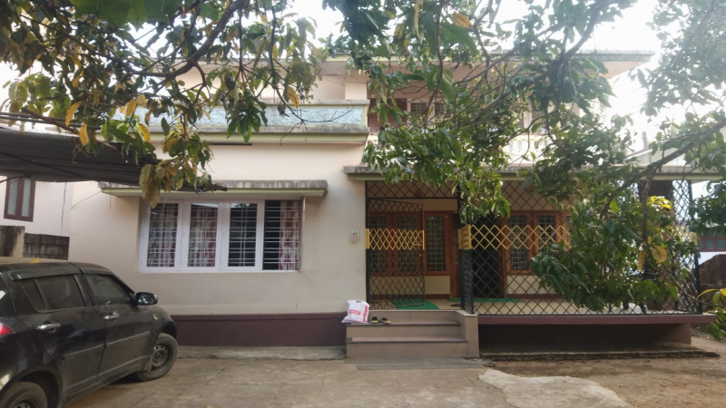 ₹95 Lac | 4BHK Independent House For Sale in Mananthavady Wayanad