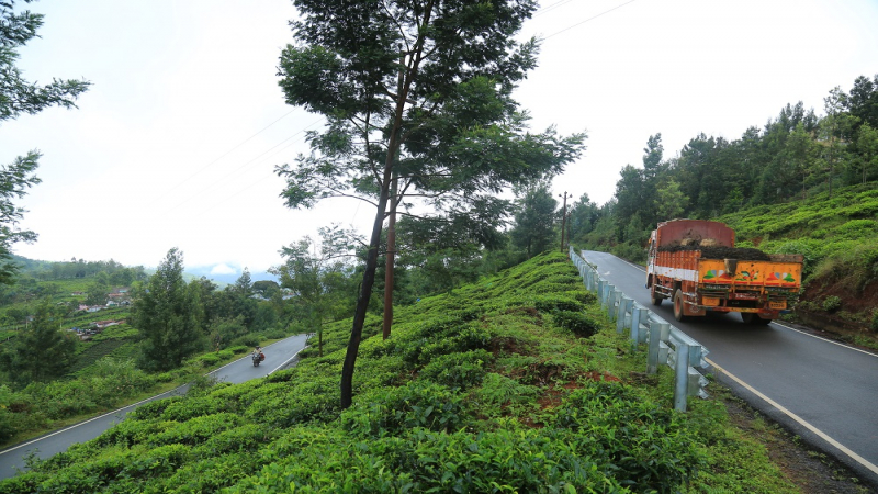 ₹36.50 Lac | 28 cents Residential Plot For Sale in Dhenallai Coonoor