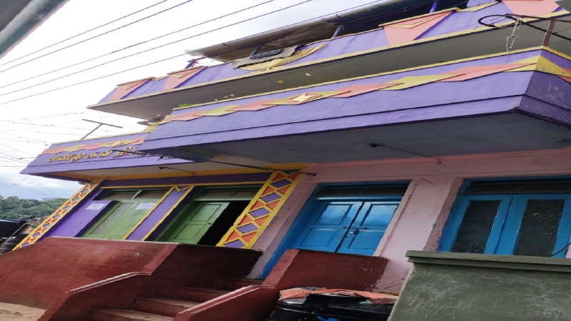 4BHK Independent House For Sale in Coonoor