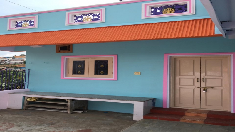 ₹53 Lac|3BHK Independent House For Sale in Coonoor
