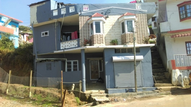 ₹70 Lac|6BHK Independent House For Sale in Ooty