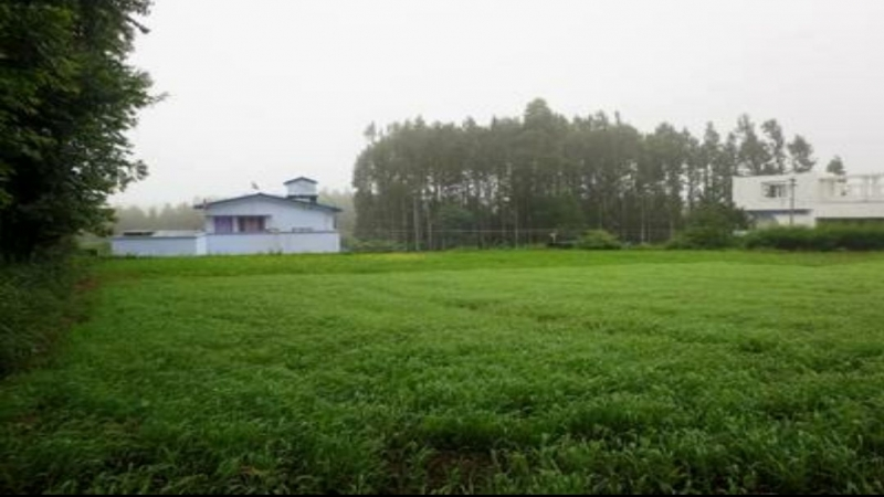 ₹ 81 Lac | 13500 sq.ft. Residential Plot For Sale in Yercaud