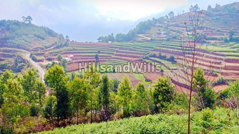 ₹46 Lac|22.96 cents Agriculture Land For Sale in Gundupatti Kodaikanal