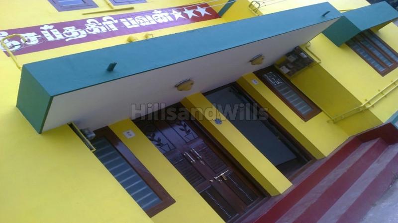 ₹6.50 K|1BHK Independent House For Rent in Naidupuram Kodaikanal