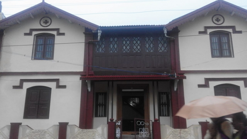 ₹80 Lac | 3BHK Independent House For Sale in Kandal Ooty