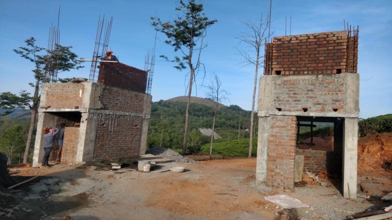 ₹62 Lac|1BHK Farm House For Sale in Nedugula Kotagiri