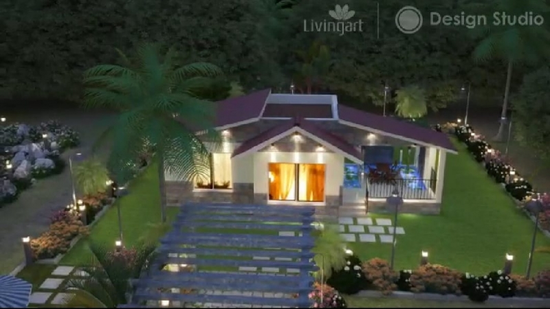 ₹64 Lac | 1BHK Villa For Sale in Yercaud