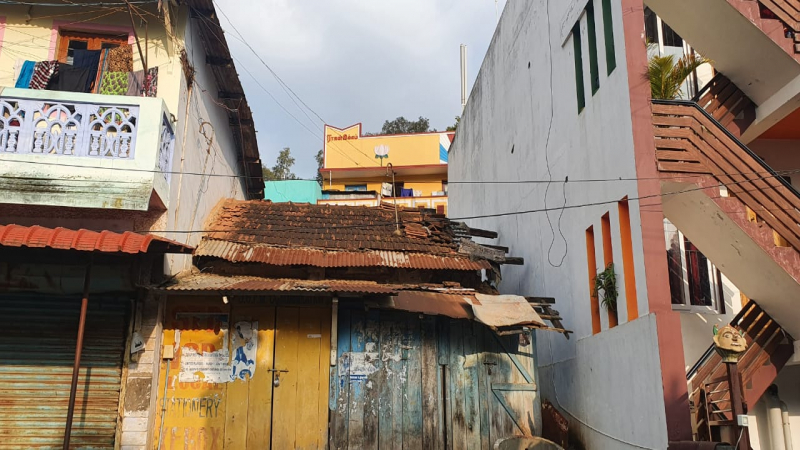 ₹90 Lac|7BHK Independent House For Sale in Vannarpet Coonoor