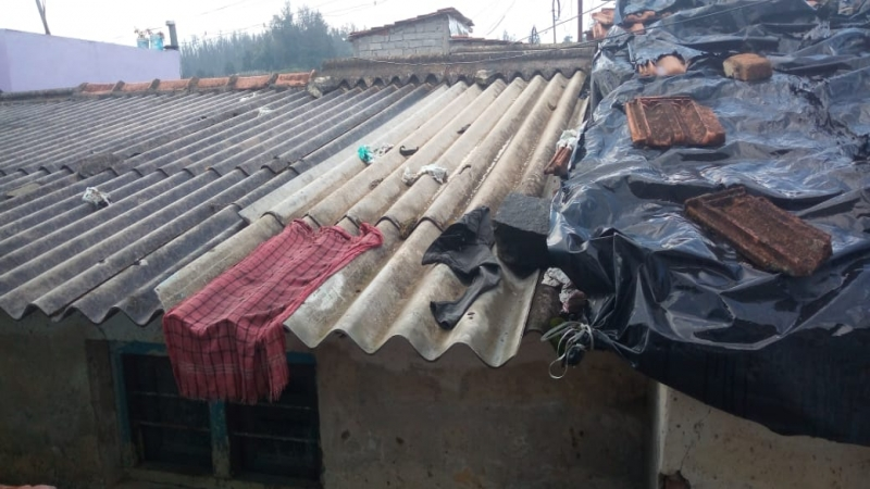 ₹18 Lac|3BHK Independent House For Sale in Kandal Ooty