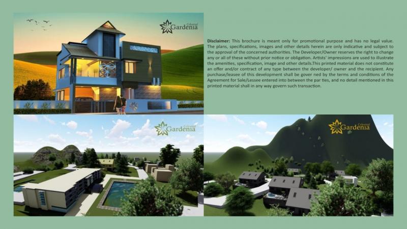 ₹1.10 Cr|4BHK Farm House For Sale in Hubbathalai Selas Road Coonoor