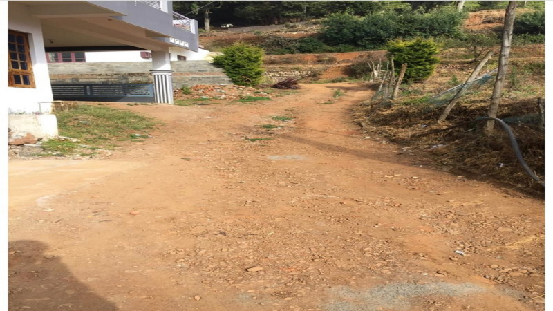 ₹ 52 Lac | 3.5 cents Residential Plot For Sale in Southwick Ooty