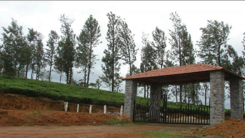 ₹ 25 Lac | 5000 sq.ft. Residential Plot For Sale in Lovedale Ooty