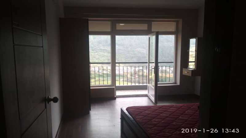 ₹57.50 Lac | 2BHK Apartment For Sale in Tiger hill Ooty