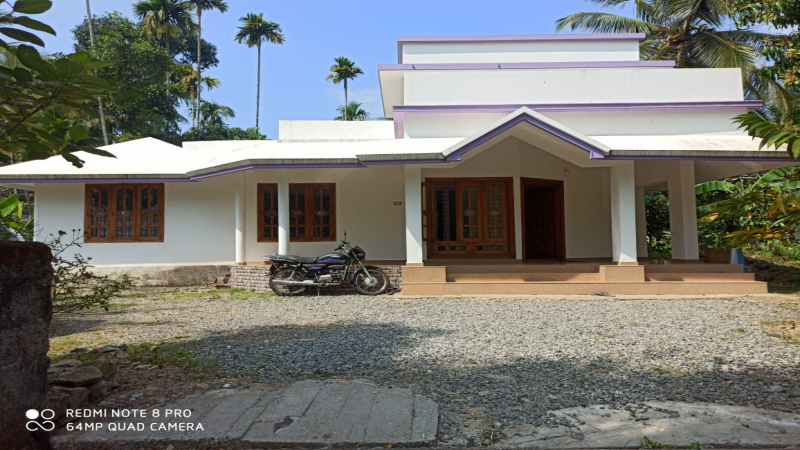 ₹55 Lac|2BHK Independent House For Sale in Kalpetta Wayanad