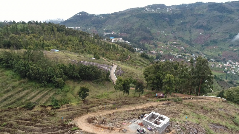 ₹40 Lac - 2 Cr | 20 Cents - 1 Acres | Residential Plot For Sale in Vilpatti Kodaikanal