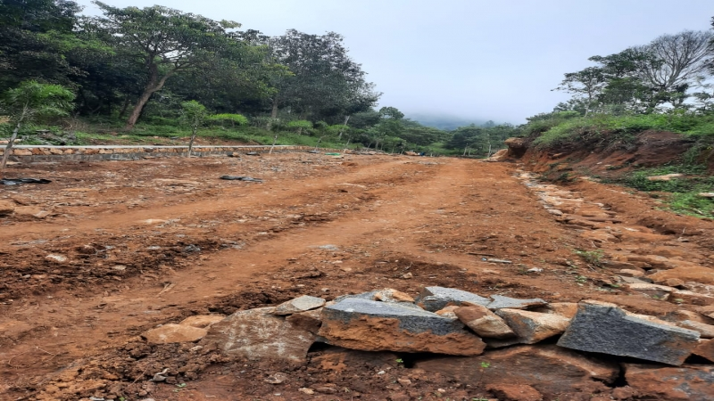 Residential Plot For Sale in Yercaud