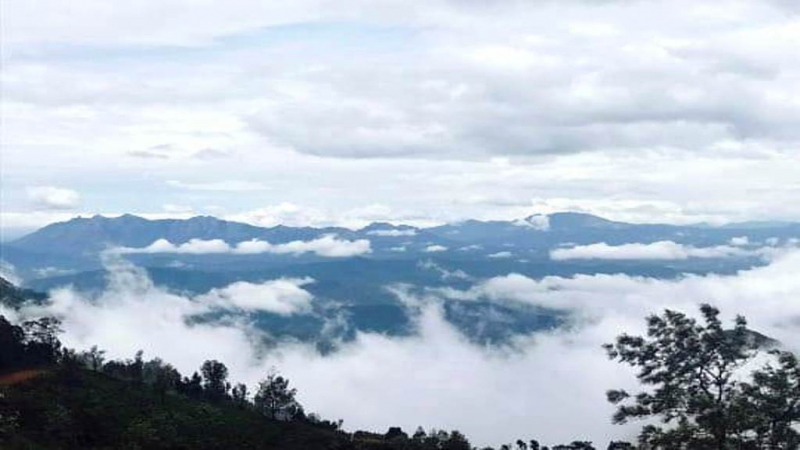 ₹25 Lac | 5000 sq.ft. Residential Plot For Sale in Bengalmattam Ooty