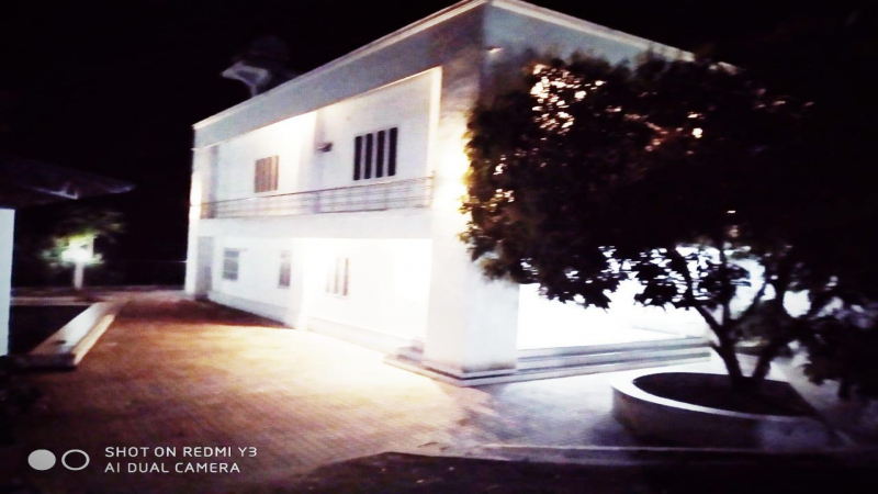₹4.50 Cr|6BHK Independent House For Sale in Meppadi Wayanad