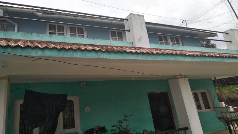 ₹80 Lac | 3BHK Independent House For Sale in Serene hills Kotagiri