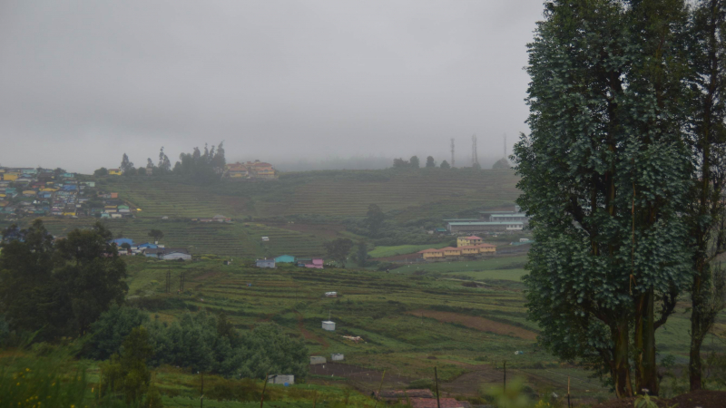 ₹17.50 Lac 5 cents Residential Plot For Sale in Melcowhatty Ooty