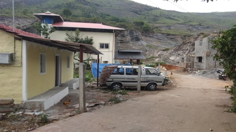 ₹15 Lac|1BHK Independent House For Sale in Valparai