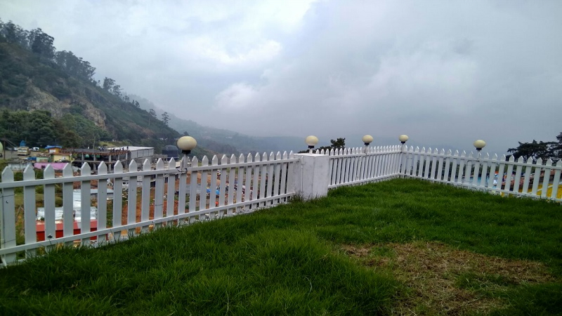 ₹55 Lac|2BHK Villa For Sale in Valley View Ooty