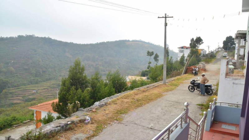 ₹1.60 Cr | 3BHK Independent House For Sale in Vilpatti Kodaikanal