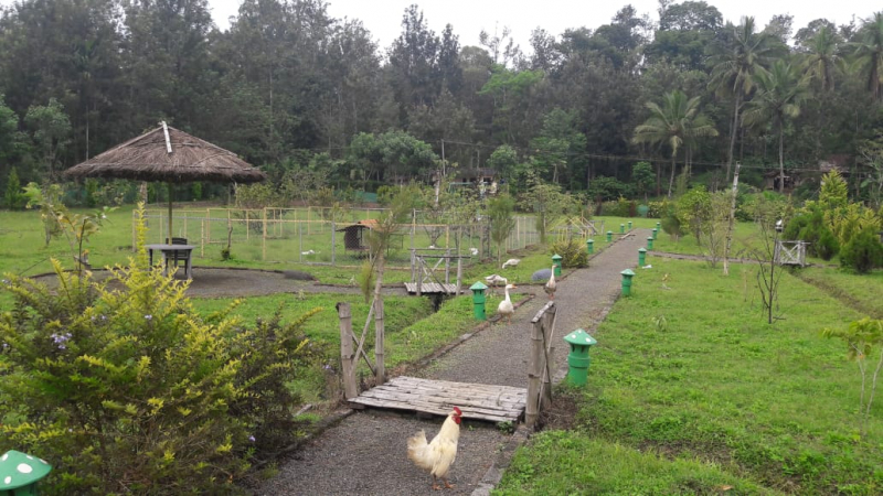 ₹2.50 Cr 1.6 acres Commercial Land  For Sale in Gudalur